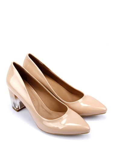 G.Ö.N. Ayakkabı Bej